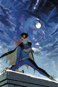 Batgirl TP Vol 04 Strange Loop Rebirth