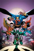 DC Meets Hanna Barbera TP Vol 02