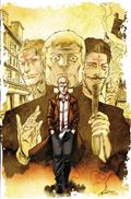 Hellblazer TP Vol 04 The Good Old Days