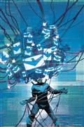 Nightwing TP Vol 01 The Bleeding Edge