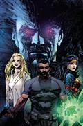 Wildstorm Michael Cray TP Vol 02