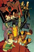 Uncanny X-Men #1 Chiang Var