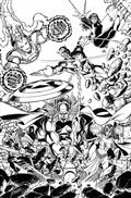 Avengers #10 Perez Var *Limited Quantities Available*