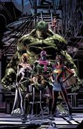 Infinity Wars #5 (of 6)