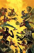 Spider-Geddon #3 (of 5)