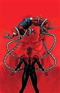 Spider-Geddon #4 (of 5)