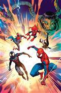 Spider-Man Into The Spider-Verse #1