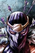 Old Man Hawkeye #11 (of 12)