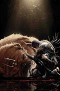 Death of Inhumans #5 (of 5)