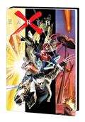 Earth X Trilogy Omnibus HC Omega