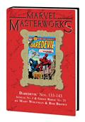 MMW Daredevil HC Vol 13 Dm Var Ed 272