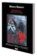 Marvel Knights Daredevil Mack & Quesada TP Parts of A Hole