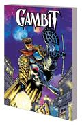 X-Men Gambit Complete Collection TP Vol 02