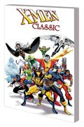 X-Men Classic Complete Collection TP Vol 01