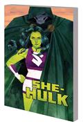 She-Hulk By Charles Soule TP Complete Collection
