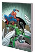 Spider-Man Demolition Days Digest TP