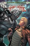 Battlestar Galactica Classic #1 Cvr D Daniel Hdr