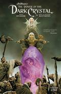 Jim Henson Power of Dark Crystal TP Vol 01 (C: 0-1-2)