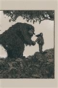 Jim Henson Labyrinth Under Spell #1 Preorder Beckett Var