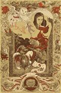 Jim Henson Labyrinth Under Spell #1 15 Copy Bastian Incv (Ne
