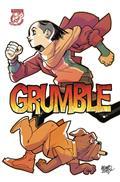 Grumble #1 (of 5) Cvr B Ltd Lafuente