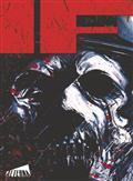 If Anthology Horror #1 (MR)