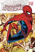 DF Amazing Spiderman #1 Greg Land Exc (C: 0-1-2)