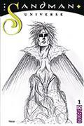 DF Sandman Universe Special #1 Hidalgo Sketch Sgn (C: 0-1-2)