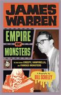 JAMES-WARREN-HC-EMPIRE-OF-MONSTERS-CREEPY-VAMPIRELLA-(C-0-1