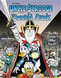 Disney Rosa Duck Library HC Vol 10 Castles Other Secret (C: