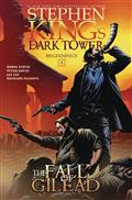 DARK-TOWER-BEGINNINGS-HC-VOL-04-FALL-OF-GILEAD-(C-0-1-0)