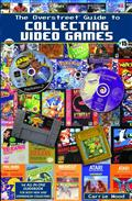OVERSTREET-GUIDE-SC-COLLECTING-VIDEO-GAMES