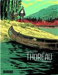 THOREAU-A-SUBLIME-LIFE-HC