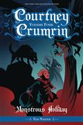 COURTNEY-CRUMRIN-TP-VOL-04-MONSTROUS-HOLIDAY