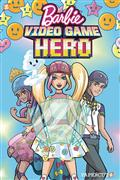 Barbie Video Game Hero GN #1