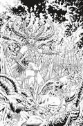 Diablo #1 Cvr D Kowalski & Simpson Virgin Var