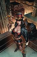Van Helsing Sword of Heaven #1 (of 6) Cvr A Vigonte