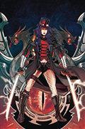 Van Helsing Sword of Heaven #1 (of 6) Cvr E Colapietro