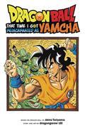 Dragon Ball That Time Reincarnated As Yamcha GN Vol 01 (C: 1