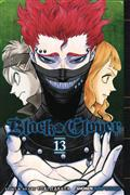 Black Clover GN Vol 13 (C: 1-0-1)