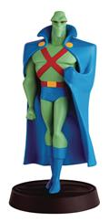 DC Justice League Tas Fig Coll Ser 1 #6 Martian Manhunter (C