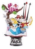 Alice In Wonderland Ds-010 Dream-Select Ser PX 6In Statue (C