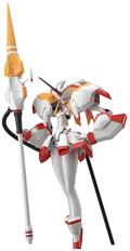 Darling In The Franxx Moderoid Strelitzia Plastic Mdl Kit (C
