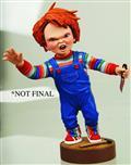 Chucky Headknocker (C: 1-1-2)