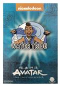 Avatar The Last Airbender Water Tribe Pin (C: 1-1-2)