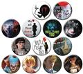 It Movie 144Pc Button Asst (C: 1-1-2)
