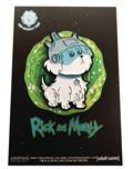 Rick And Morty Snowball Pin (C: 1-1-2)