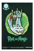 Rick And Morty Whirly Dirly Pin (C: 1-1-2)