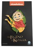 The Legend of Korra Be The Leaf Pin (C: 1-1-2)