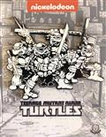 TMNT Four Brothers Mega Pin (C: 1-1-2)